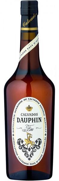 Dauphin Fine Calvados