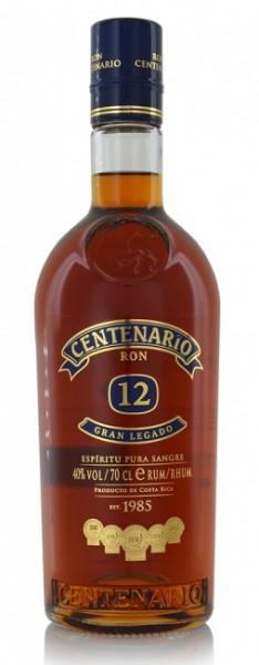 Ron Centenario Gran Legado XII