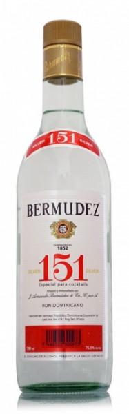 Ron Bermudez 151 Overproof