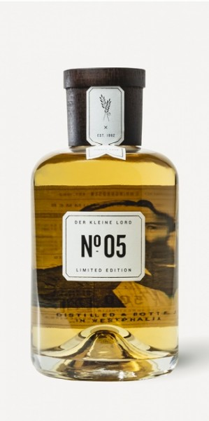 Der kleine Lord N°05 Single Islay Whisky Cask