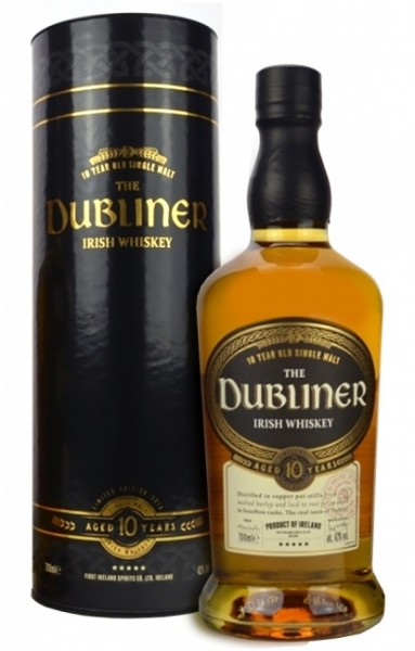 The Dubliner 10 Jahre