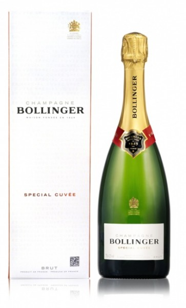 Bollinger Champagner Special Cuvée