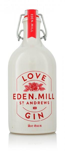 Eden Mill Love Pale Pink Gin