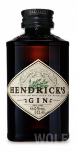 Hendricks Gin Miniatur
