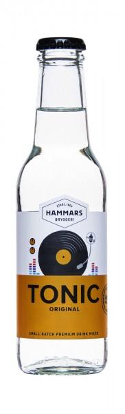 Hammars Tonic Water Original (1 x 0,2 l)