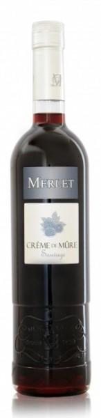 Merlet Crème de Mûre