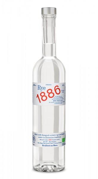 Rye 1886 Vodka