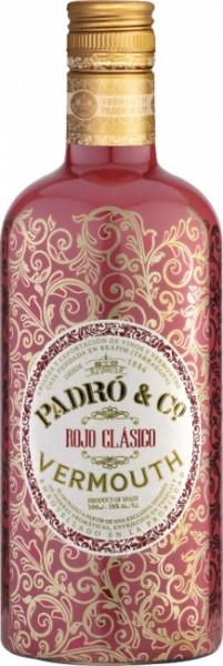 Padro & Co. Vermouth Rojo Clasico