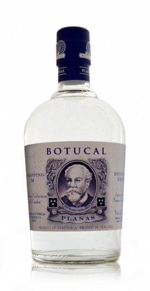 Botucal Planas Aged Shipping Rum