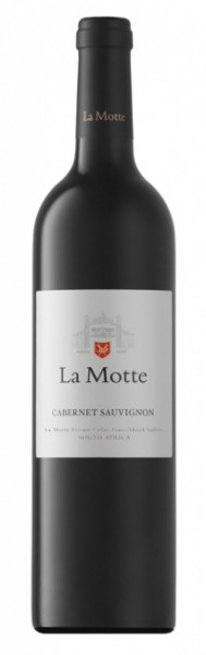 "La Motte ""Classic Collection"" Cabernet Sauvignon 2017"