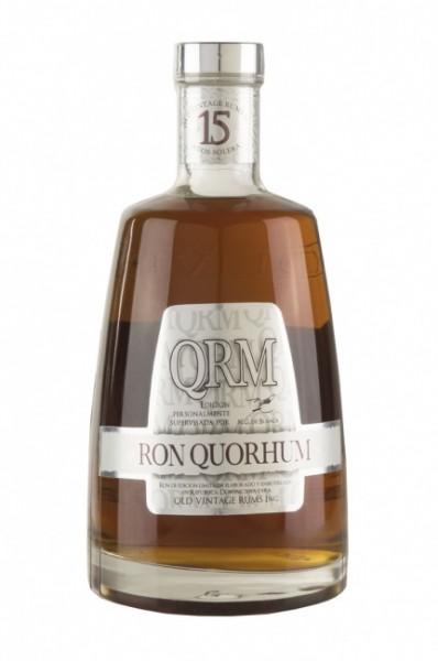 Ron Quorhum 15 Jahre Solera QRM