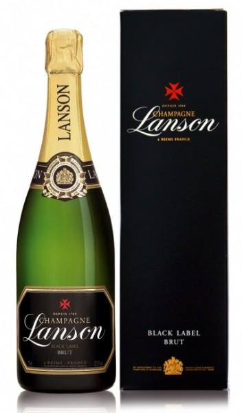 Lanson Champagne Brut in GP