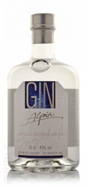 Alpin Dry Gin