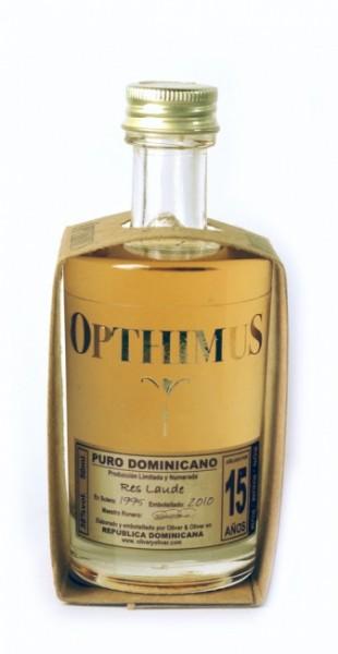 Opthimus 15 Jahre Miniatur