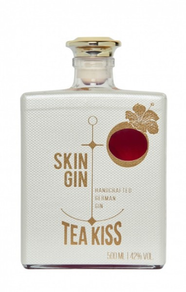 Skin Gin Edition Tea Kiss