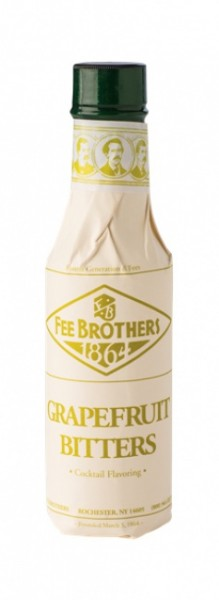 Fee Brother Grapefruit Bitters