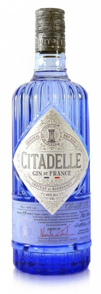 Citadelle London Dry Gin