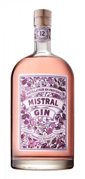 Mistral Gin Big Bottle