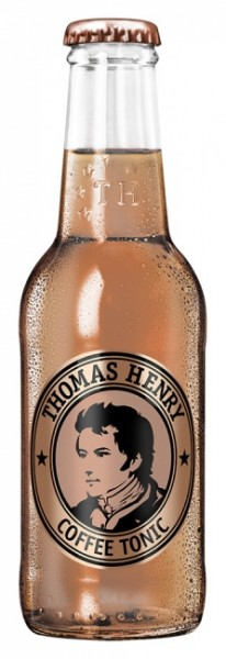 Thomas Henry Coffee Tonic Einzelflasche