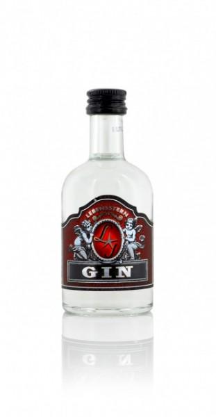 Lebensstern Dry Gin Miniatur