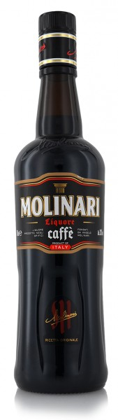 Molinari Liquore Caffé