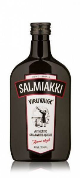 Viru Valge Salmiakki