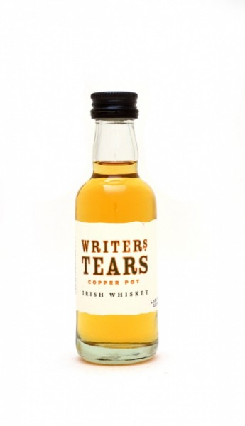 Writers Tears Miniatur