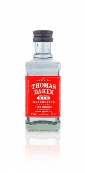 Thomas Dakin Gin Miniatur
