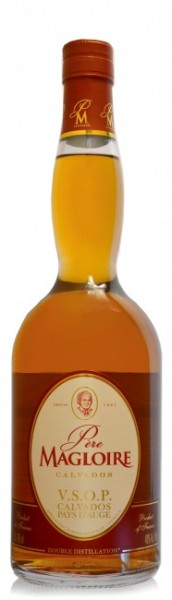 Magloire Calvados VSOP