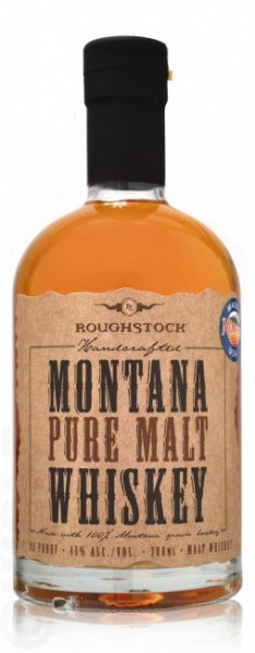 Roughstock Montana Pure Malt