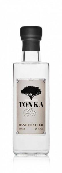 Tonka Gin Miniatur
