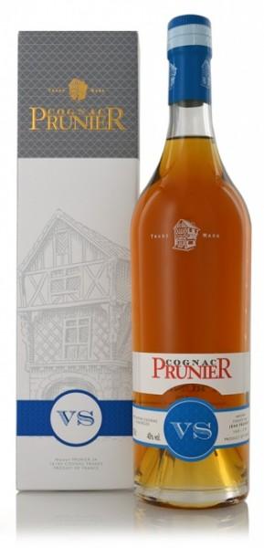 Prunier V.S. Fine