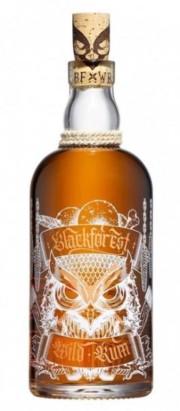 Blackforest Wild Rum***Barrique***
