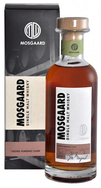 Mosgaard Whisky Pedro Ximenez Cask