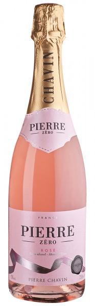 Pierre Zero Sparkling Rosé