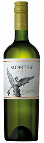 Montes Reserva Sauvignon Blanc 2018