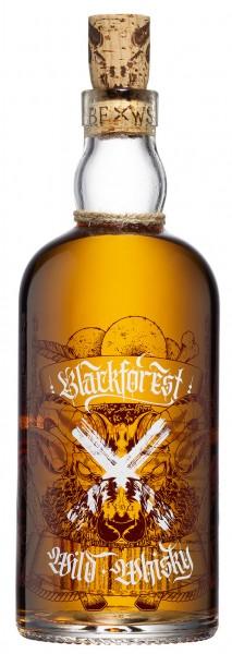 Blackforest Wild Vodka