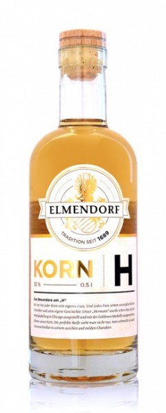 Elmendorf Korn H