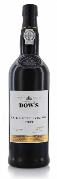 Dow's Late Bottled Vintage Port 2015