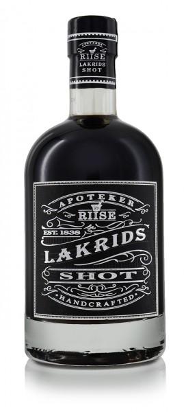 Riise Lakrids Shot