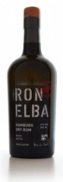 Ron Elba Hamburg Dry Rum