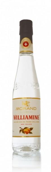 Morand Williamine