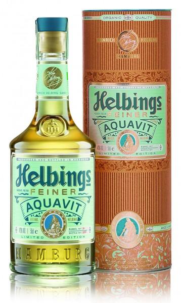 Helbing feiner Aquavit