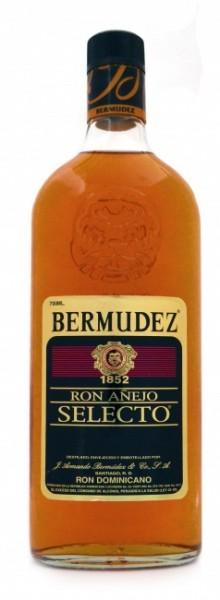 Ron Bermudez Añejo Selecto 7 Jahre