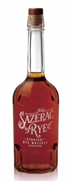 Sazerac Rye Whiskey