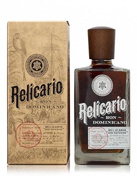 Ron Relicario Solera Superior