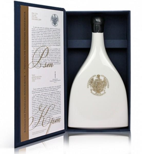 "Adler Berlin Dry Gin ""KPM Edition"""