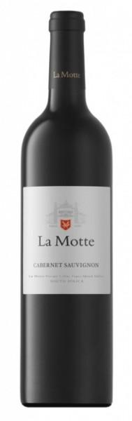 "La Motte ""The Pierneef Collection"" Sauvignon Blanc 2016"