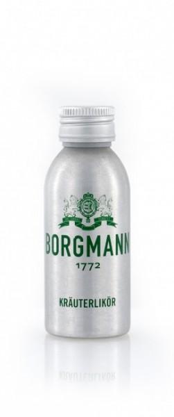 Borgmann 1772 Miniatur