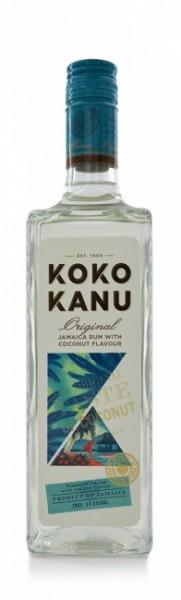 Koko Kanu Coconut